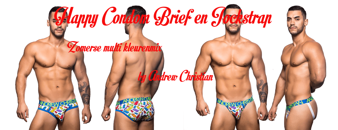 Andrew Christian Collection