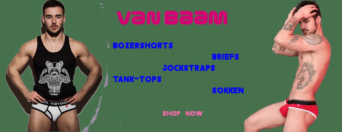 VanBaam Underwear